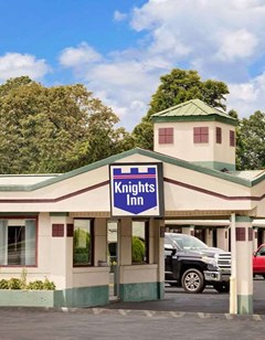 Knights Inn Madison Heights Lynchburg