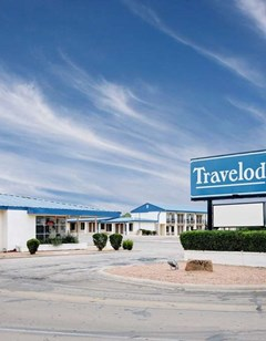 Travelodge Ozona