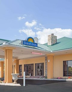 Days Inn Lenoir City