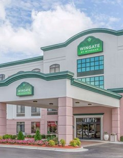 Wingate by Wyndham Wilmington