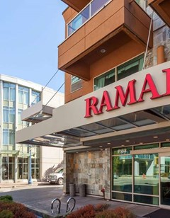 Ramada Limited Vancouver Airport Hotel