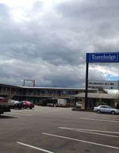 Travelodge Aberdeen