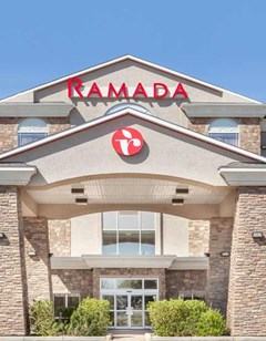 Ramada Brooks