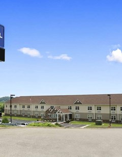 Microtel Inn By Wyndham Mineral Wells