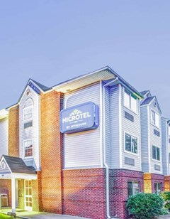 Microtel Inn & Suites,Newport News Arpt