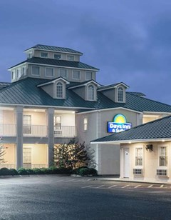 Days Inn Trumann