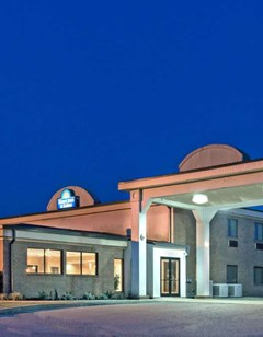 Days Inn & Suites Wynne