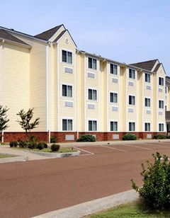 Microtel Inn & Suites Tunica Resorts