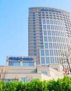Howard Johnson Tech Center Plaza Hefei