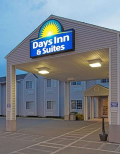 Days Inn & Suites Spokane Airport