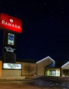 Ramada Mitchell Hotel & Conf Center