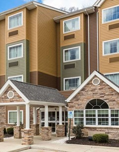 Microtel Inn & Suites Steubenville