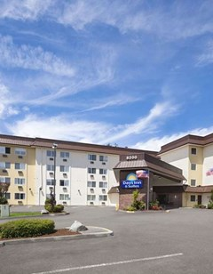 Days Inn Lacey/Olympia Area