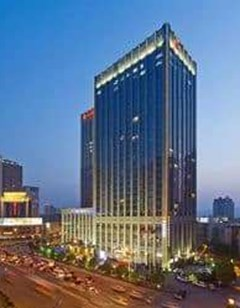 Wyndham Grand Plaza Royale Furongguo