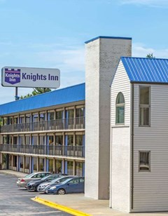 Knights Inn Baltimore West