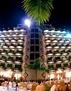 Atlantic Palace Hotel