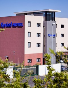 Kyriad Hotel Marseille Provence Airport