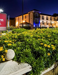 Best Western Plus Salinas Valley Inn