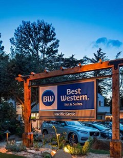 Best Western The Inn & Sts Pacific Grove