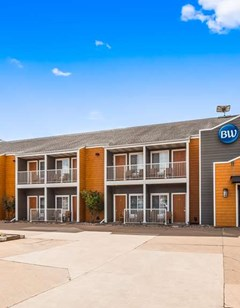Best Western Designer Inn & Suites