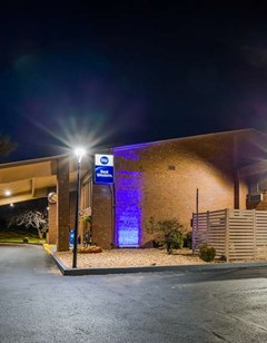 Best Western Shelbyville Lodge