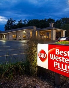 Best Western Plus North Canton Inn & Ste