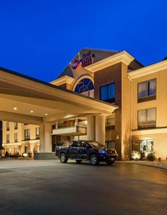 Best Western Plus Clearfield