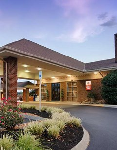 Best Western Plus Morristown Conf Center
