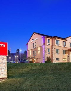 Best Western Plus Royal Mountain Inn