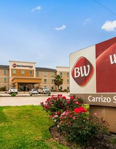 Best Western Plus Carrizo Springs Inn