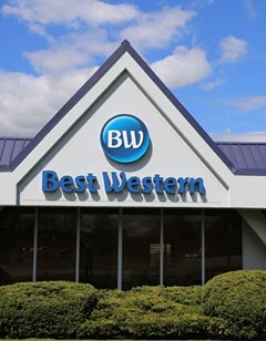 Best Western at Historic Concord