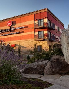 Best Western Premier Helena Great North