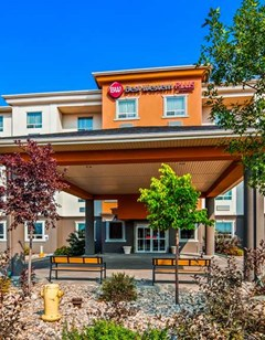 Best Western Plus Estevan Inn & Suites