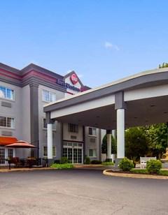 Best Western Plus Newport News Inn