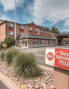 Best Western Plus Lincoln Hotel