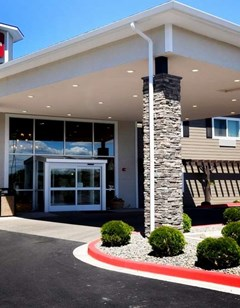 Best Western Plus Vintage Valley Inn