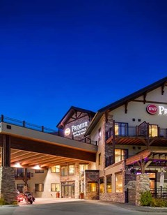 Best Western Premier Ivy Inn and Suites