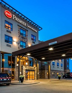 Best Western Premier Freeport Inn/Stes