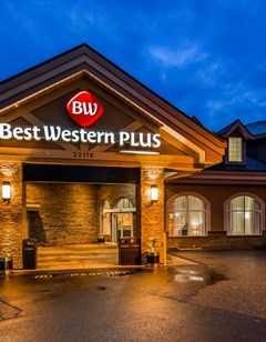 Best Western Plus Regency Inn Conf Cntre