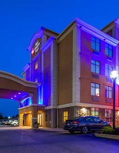 Best Western Royal Oak Inn