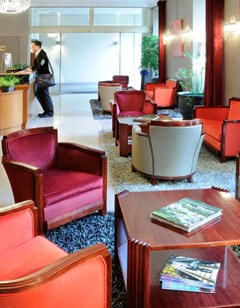 Best Western Poitiers Centre Le Grand