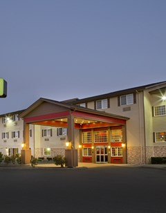 Red Lion Inn & Suites Kent Seattle Area