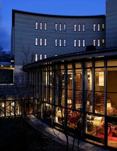 Hyatt Regency Hakone Resort & Spa