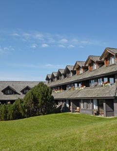 Trapp Family Lodge