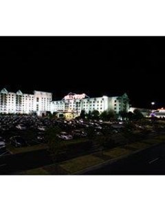 Hollywood Casino Resort