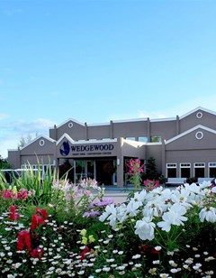 Wedgewood Resort