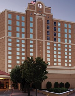 DoubleTree by Hilton Hotel Modesto