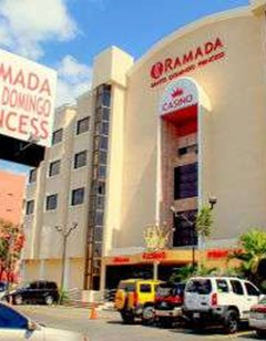 Ramada Princess Hotel & Casino