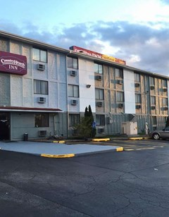 Country Hearth Inn  & Suites Decatur