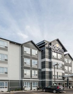 Microtel Inn & Suites Fort St John